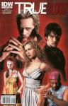 True Blood (Comic Book #1) - Alan Ball