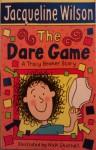 The Dare Game - Jacqueline Wilson