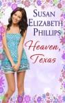 Heaven, Texas: Number 2 in series (Chicago Stars Series) - Susan Elizabeth Phillips