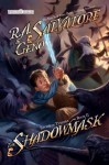 The Shadowmask - R.A. Salvatore, Geno Salvatore