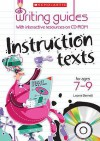 Instructions Texts: For Ages 7-9 - Leonie Bennett