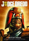 Judge Dredd - Tour of Duty: The Backlash - John Wagner, Al Ewing, Rufus Dayglo, Patrick Goddard, Colin MacNeil, Nick Dyer, Kevin Walker, Simon Fraser, Carl Critchlow