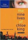 Stolen: Nine Lives of Chloe King - Celia Thomson