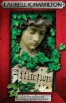 Affliction (Anita Blake, Vampire Hunter, #22) - Laurell K. Hamilton