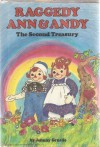 Raggedy Ann & Andy: The Second Treasury - Johnny Gruelle