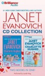 Janet Evanovich CD Collection: Full Bloom, Full Scoop - Janet Evanovich, Lorelei King, Charlotte Hughes