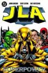JLA: Superpower - John Arcudi, Scot Eaton, Ray Kryssing