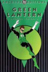 The Green Lantern Archives, Vol. 2 - John Broome, Gil Kane, Joe Giella, Murphy Anderson