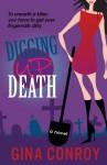 Digging Up Death - Gina Conroy