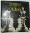 Golombek's Encyclopedia of Chess - Harry Golombek