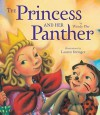 The Princess and Her Panther - Wendy Orr, Lauren Stringer