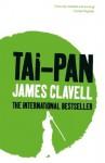 Tai-Pan (The Asian Saga) - James Clavell