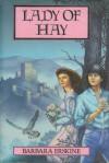 Lady of Hay - Barbara Erskine
