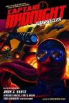 Captain Midnight Chronicles - Christopher Mills, Stephen Mertz, Robert Greenberger, Vatche Mavlian