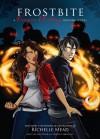 Frostbite: A Graphic Novel (Vampire Academy) - Richelle Mead, Emma Vieceli