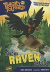 Tricky Raven Tales - Chris Schweizer, David Witt