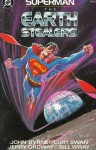 Superman: The Earth Stealers - John Byrne, Curt Swan, Jerry Ordway, Bill Wray