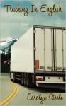 Trucking in English - Carolyn Steele