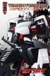 Transformers: Spotlight - Drift - Shane McCarthy, Casey Coller
