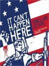 It Can't Happen Here (MP3 Book) - Sinclair Lewis, Christopher Hurt