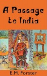 A Passage to India (Audio) - E.M. Forster