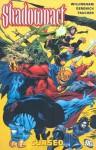 Shadowpact, Vol. 2: Cursed - Bill Willingham, Tom Derenick, Wayne Faucher, Scott Hampton, Steve Scott