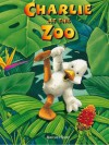 Charlie at the Zoo - Marcus Pfister, J. Alison James