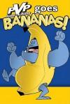 PVP Goes Bananas! Volume 4: Player Vs. Player - Scott R. Kurtz