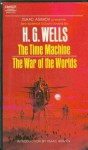 The Time Machine; The War of the Worlds - H.G. Wells