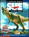 A Dinosaur Named Sue Sticker Book - Kimberly Weinberger