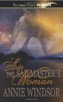 The Sailmaster's Woman - Annie Windsor