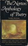 Norton Anthology of Poetry - Alexander W. Allison