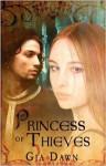 Princess of Thieves - Gia Dawn