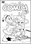 Walt Disney's Comics & Stories #649 (Walt Disney's Comics and Stories (Graphic Novels)) - Walt Disney Company, David Gerstein, John Lustig, Per Hedman, Daan Jippes, Jeff Hamill