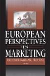 European Perspectives in Marketing - Erdener Kaynak