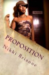 Proposition (The Journey) - Nikki Brianne, Ron Smith