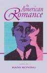 An American Romance (Koning) - Hans Koning