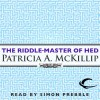 The Riddle-Master of Hed: Riddle-Master Trilogy, Book 1 - Patricia A. McKillip, Simon Prebble