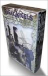 Freakangels Complete Box Set - Warren Ellis, Paul Duffield