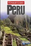 Insight Guides Peru (Insight Guides) - Insight Guides, Pam Barrett, American Map Corporation