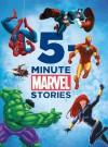 Marvel 5-Minute Stories (5 Minute Stories) - Marvel Press