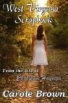 West Virginia Scrapbook - Carole Brown