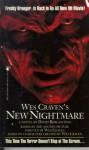 Wes Craven's New Nightmare: A Novel - David Bergantino