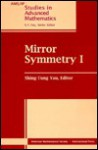 Mirror Symmetry I - Shing-Tung Yau