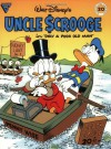Walt Disney's Uncle Scrooge in Only a Poor Old Man (Gladstone Comic Album Series No. 20) - Gary Leach, Byron Erickson