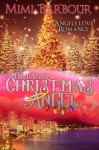 Loveable Christmas Angel - Mimi Barbour