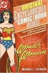 Encyclopedia of Comic Book Heroes: Wonder Woman - VOL 02 - Michael L. Fleisher