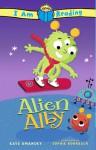 Alien Alby (I am Reading Series) - Kaye Umansky, Sophie Rohrbach
