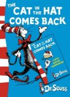 The Cat In The Hat Comes Back (Dr Seuss Book & Tape) - Adrian Edmondson