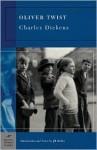 Oliver Twist - George Cruikshank, Charles Dickens, Jill Muller